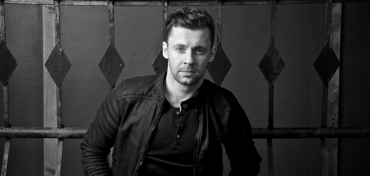 Q+A: Vancouver country singer Shawn Austin – The Charlatan