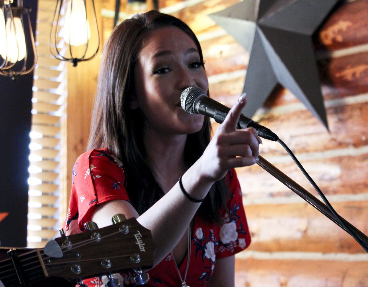 Ottawa singer to headline Canada-wide country music contest – The