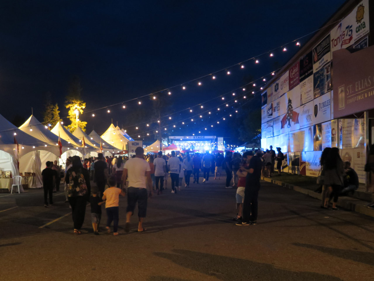 Lebanese festival features food, music, and dance for 26th year