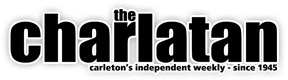 The Charlatan, Carleton's independent newspaper